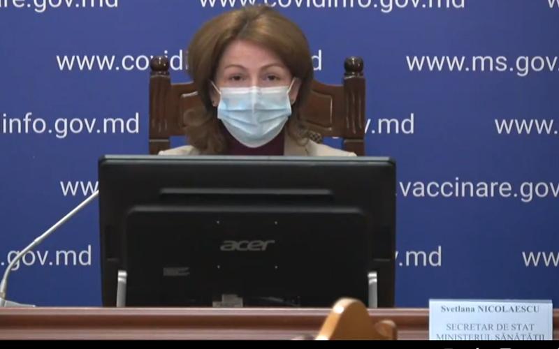 Copiii de la 12 ani ar putea fi vaccinați împotriva Covid-19