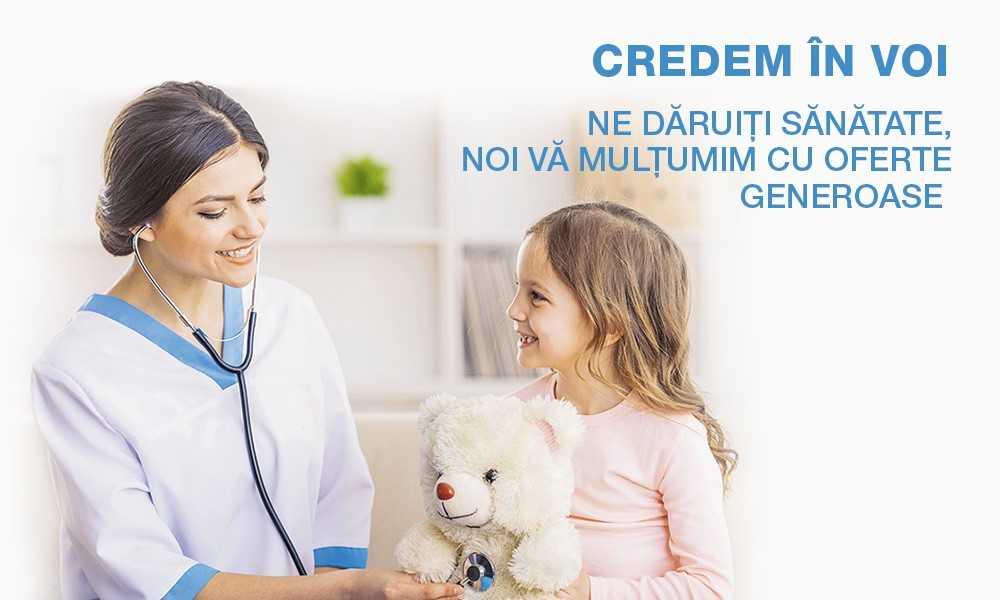 MobiSanté – cu gratitudine și respect pentru angajaţii medicali