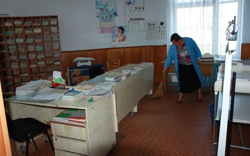 Câți medici de familie au mai rămas în Moldova