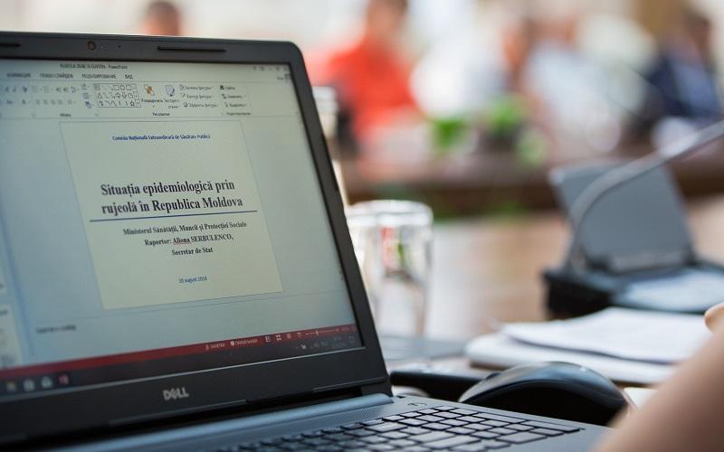 Sănătate Info Ce Făcea Republica Moldova Când Vecinii Ei Se