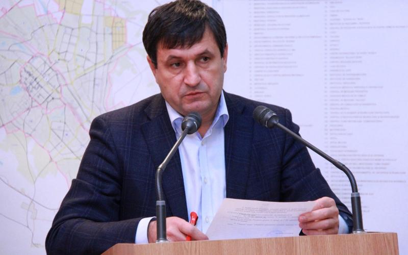 Mihai Moldovanu, fost șef al Direcției Sănătate a Municipiului Chișinău vrea și el să fie deputat. Pe ce circumscripție candidează și ce averi declară