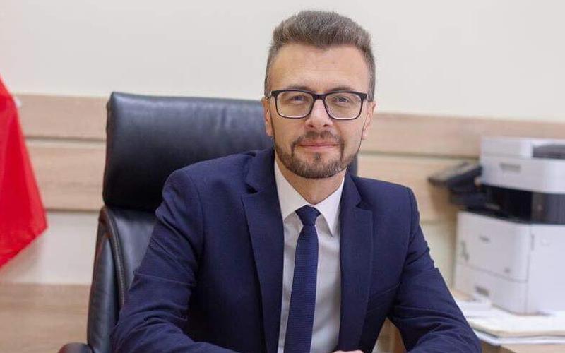 """UPDATE//Ce spune Ministerul Sănătății despre demiterea lui Alexandru Voloc din funcția de director interimar la """"Toma Ciorbă"""""""