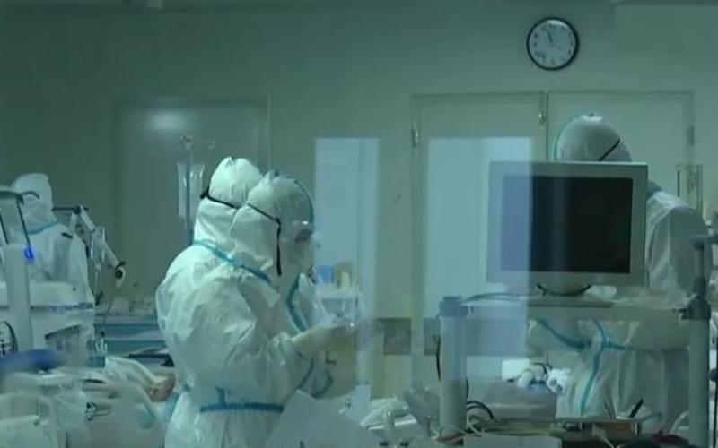 """Primul caz de coronavirus a fost confirmat oficial în România: """"Pacientul nu prezintă niciun fel de simptome. Mai sunt în lucru 33 de teste"""""""